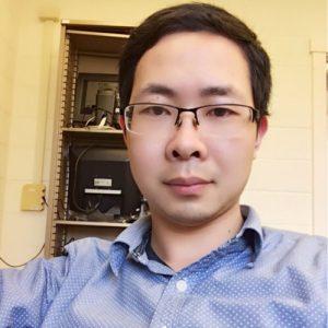 Yongxiong (Ethan) Xiao